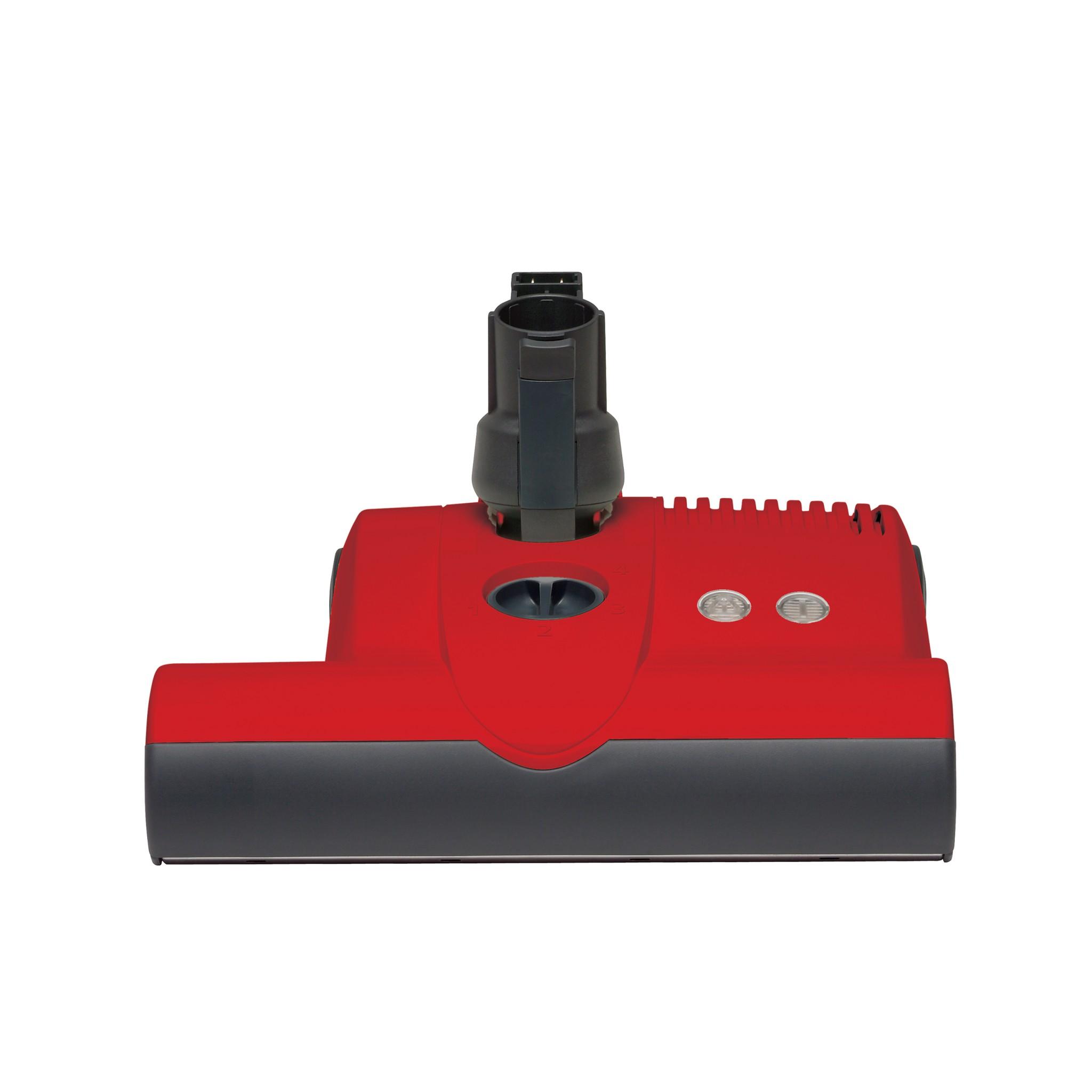 SEBO ET-1 Powerhead for K3, D4, & FELIX 1: Red
