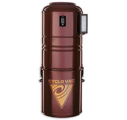 Central vacuum 715 Datasync