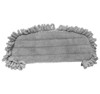 Replacement mop head grey