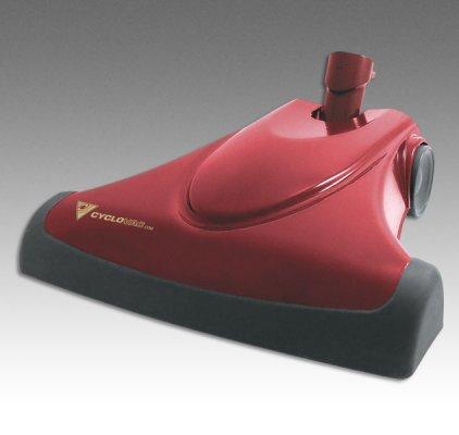 Turbo air driven powerhead ZOOM