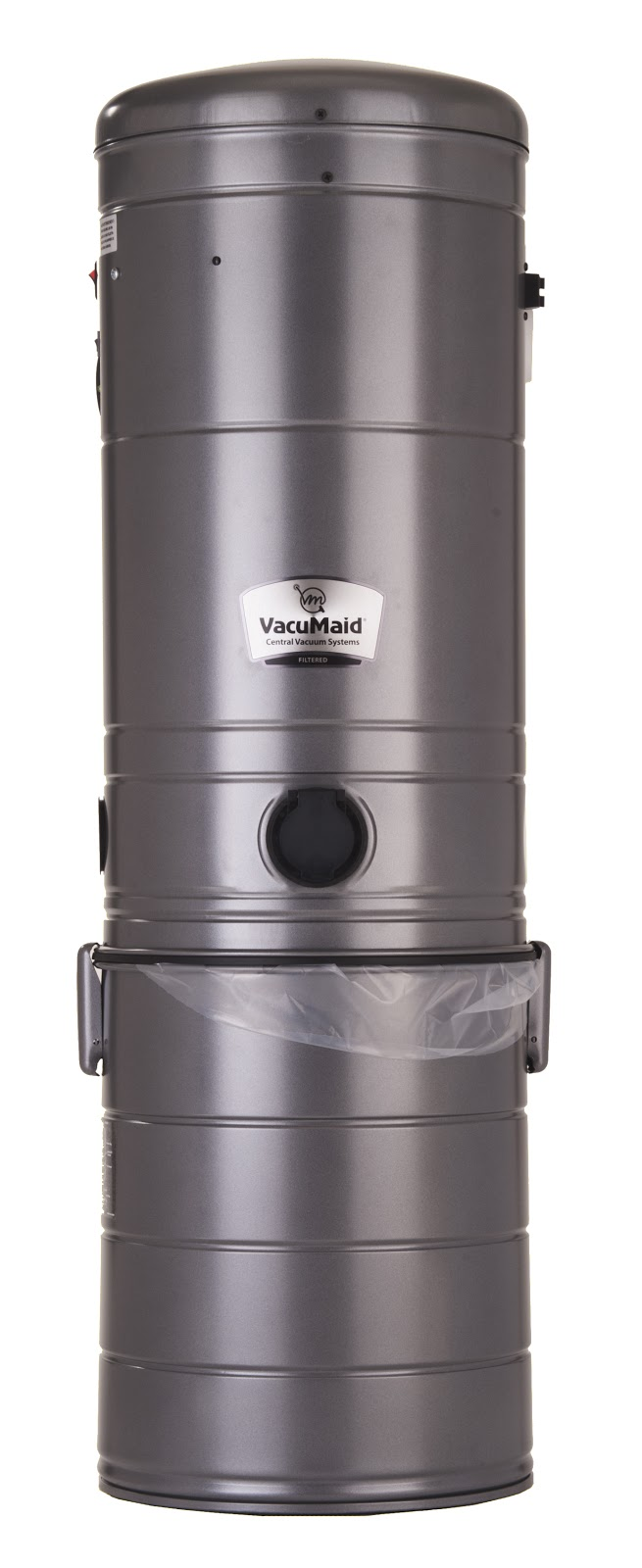 VacuMaid SR46 Central Vacuum Power Unit