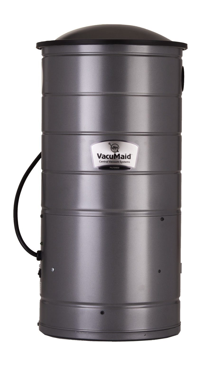 VacuMaid SR52 Central Vacuum Power Unit