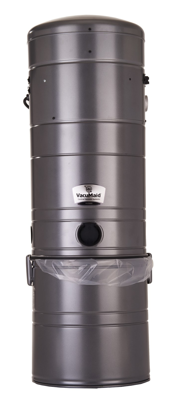 VacuMaid SR60 Central Vacuum Power Unit