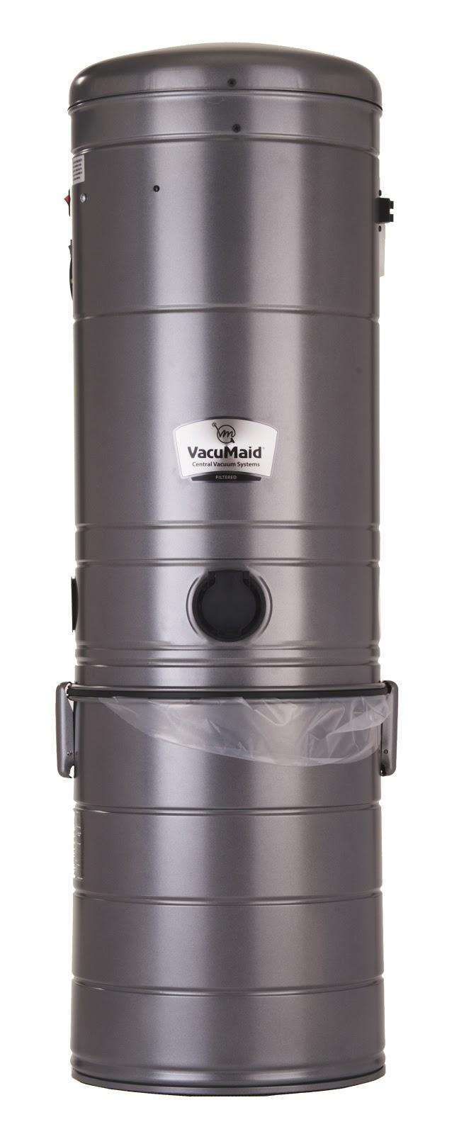 VacuMaid SR66 Central Vacuum Power Unit