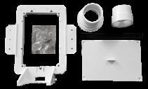 HS3000 Valve Rough In Kit