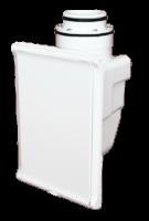 HS4000 Valve Trim Kit (almond)