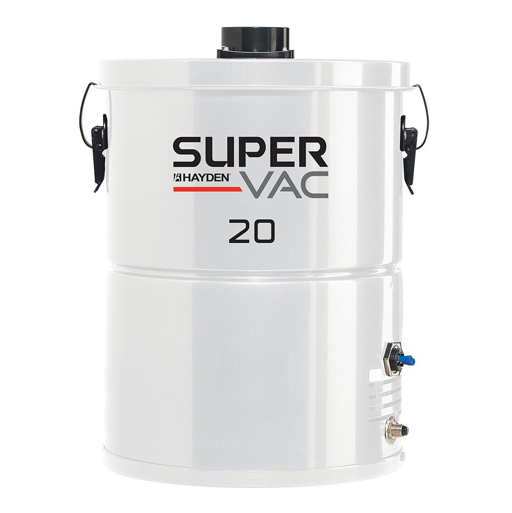 Hayden Super Vac 20